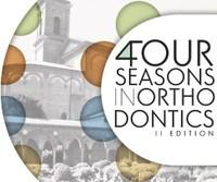 4Seasons in Orthodontics II edizione